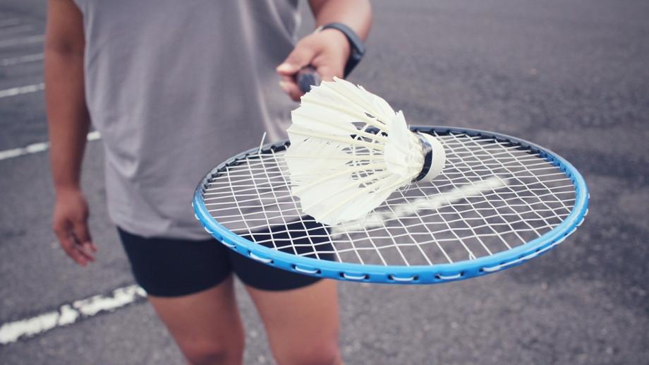 Badminton – jak zacząć?