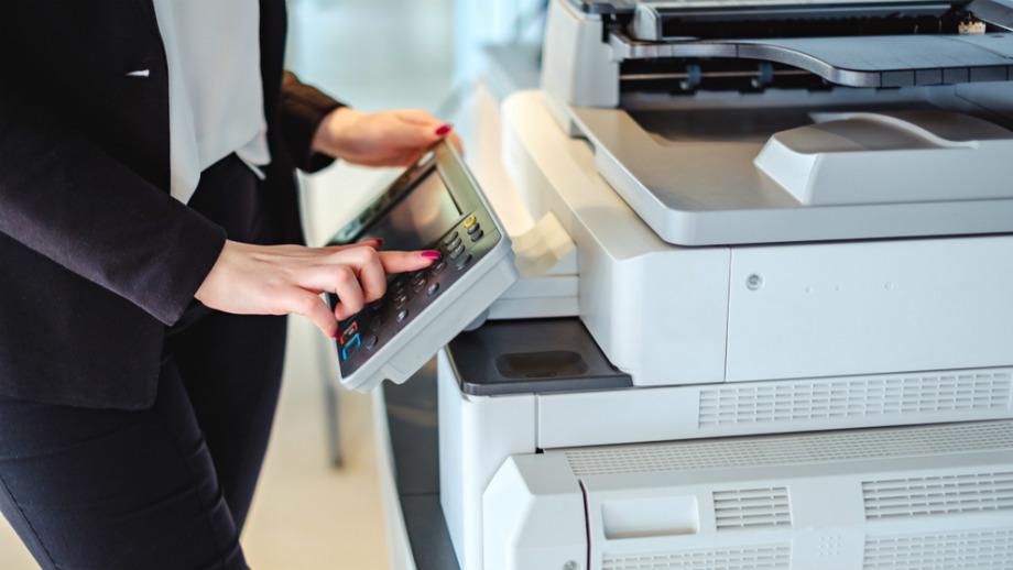 Wybieramy profesjonalną kserokopiarkę – powyżej 12 000 zł