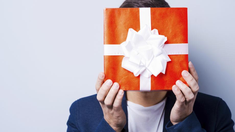 7 prezentów na Dzień Ojca
