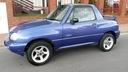 Suzuki x90 x-90 стекло дверная правая левая