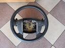 Руль land rover discovery 4 iv кожа