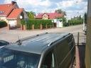 Релинги крыши. volkswagen t5, t6