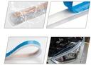 Ultra flex cienki drl led plynace dynamiczne 60cm