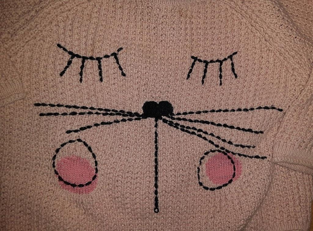 Sweterek M&S 86