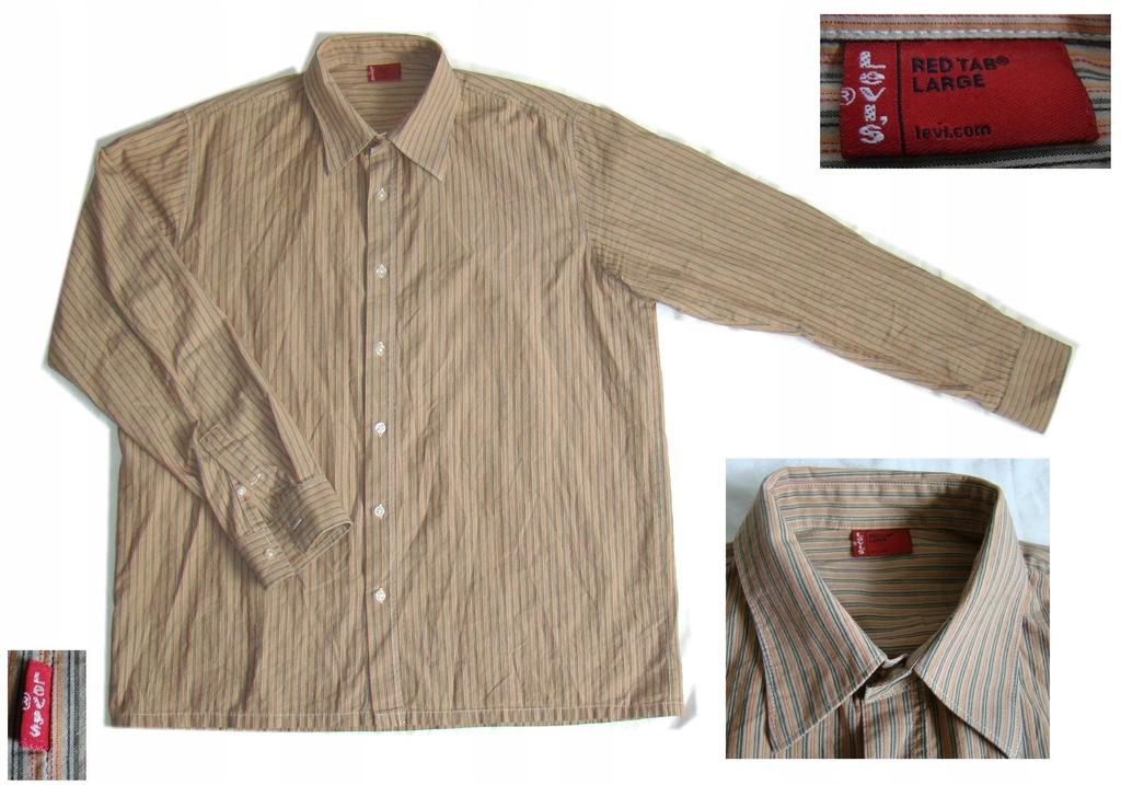 Koszula Levis rozmiar XL