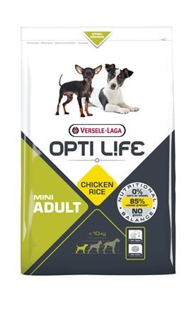 Opti Life - Adult Mini 1kg