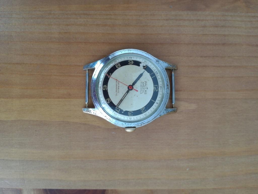 Zegarek Pallas Spezial,Atlantic.