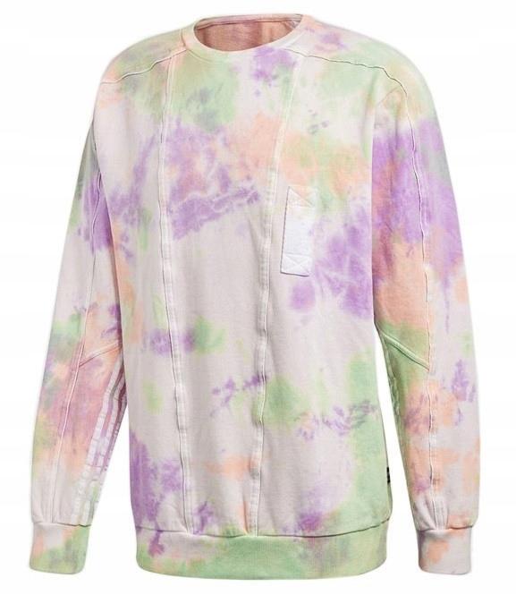 Bluza męska adidas Hu Holi CW9415 M