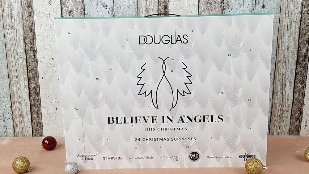 Douglas Kalendarz Adwentowy 2018 3 Fajne Gratisy 7703972095 Oficjalne Archiwum Allegro