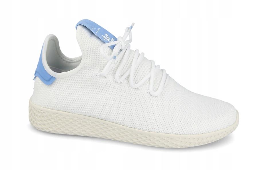 Buty Damskie Adidas Pw Tennis Hu W D96443 r.40 Ceny i