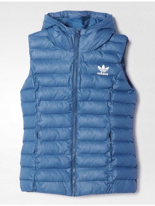 Bezrękawnik Adidas Originals Slim Vest AY4749 r.34