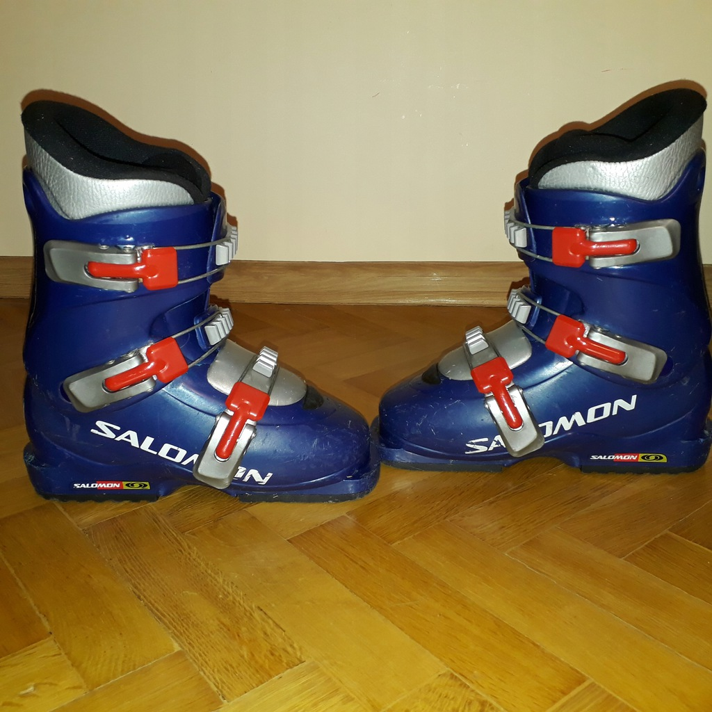 Buty narciarskie Salomon Performa T3