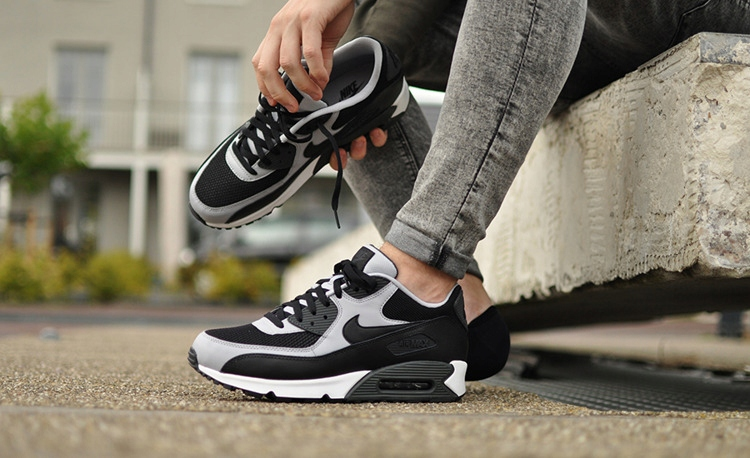 Buty Damskie Nike Air Max 90 537384 053, NIKE AIR MAX 90