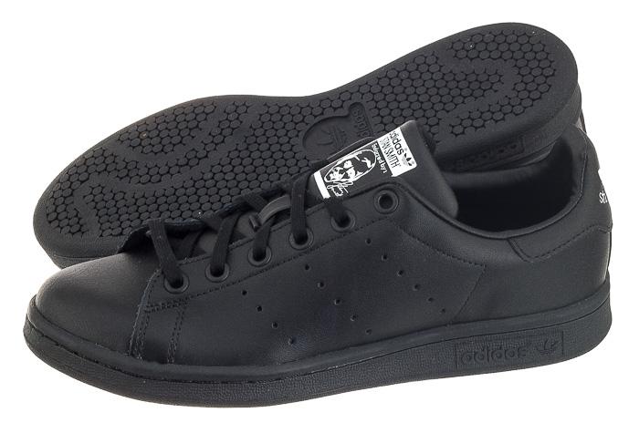Buty Damskie adidas Stan Smith J M20604 Czarne