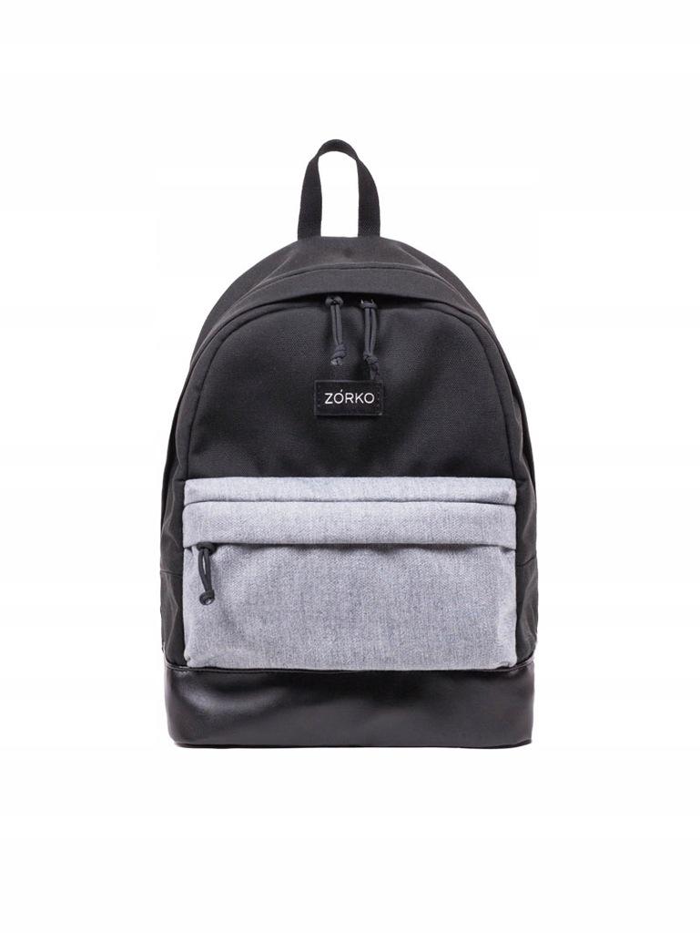Plecak Cute pack Czarny Zorko