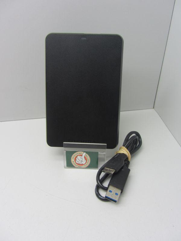 Dysk Zewnetrzny Toshiba 500gb E329786 7082750876 Oficjalne Archiwum Allegro