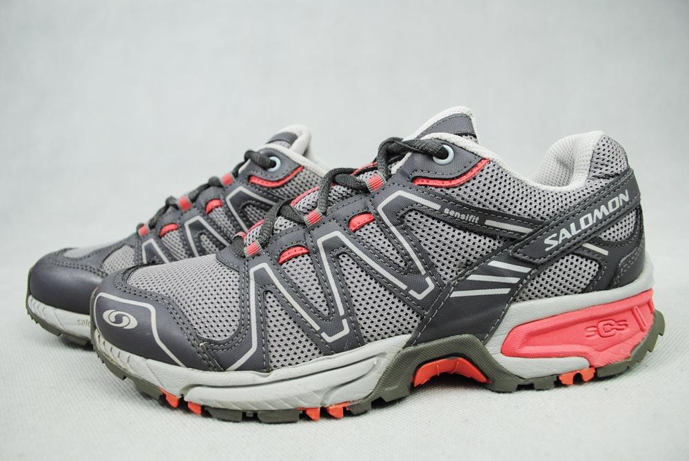 SALOMON Trail Runner AERO buty sportowe (39 13)
