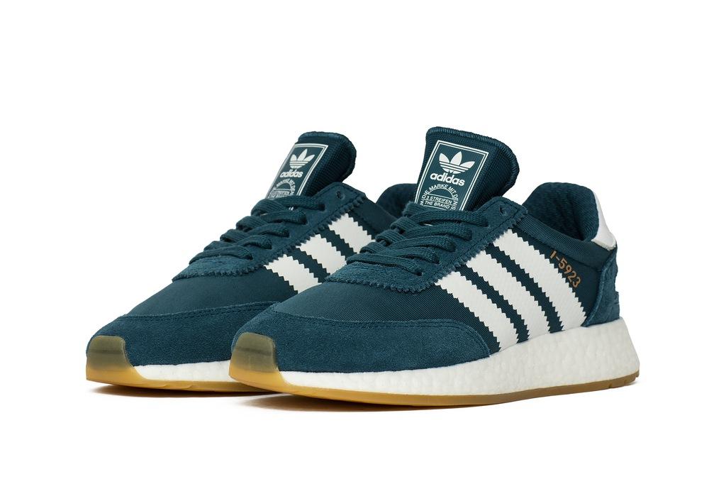 Buty adidas I 5923 Iniki Runner CQ2529 r.39 13