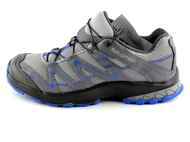 Buty biegowe Salomon trail XA PRO 3D GTX r.36 23