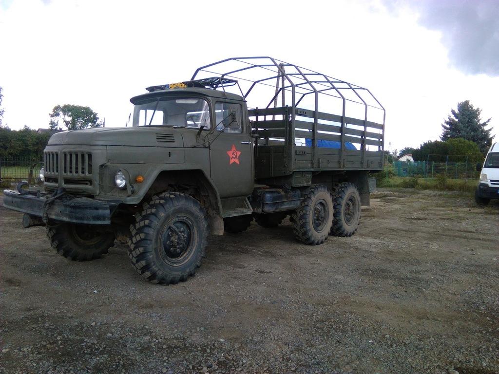 ZiL 131