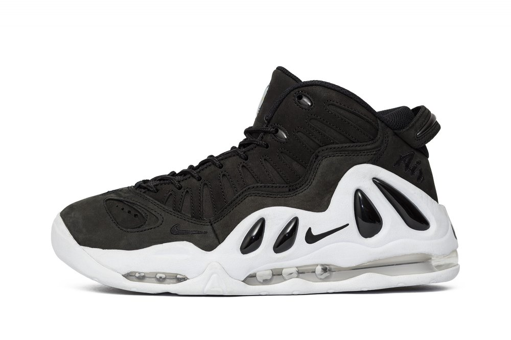 NIKE AIR MAX UPTEMPO 97 40 25 CM HIT !!!!