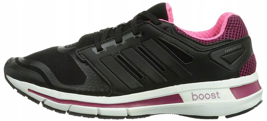 Adidas Revenergy TechFit buty biegowe damskie 38