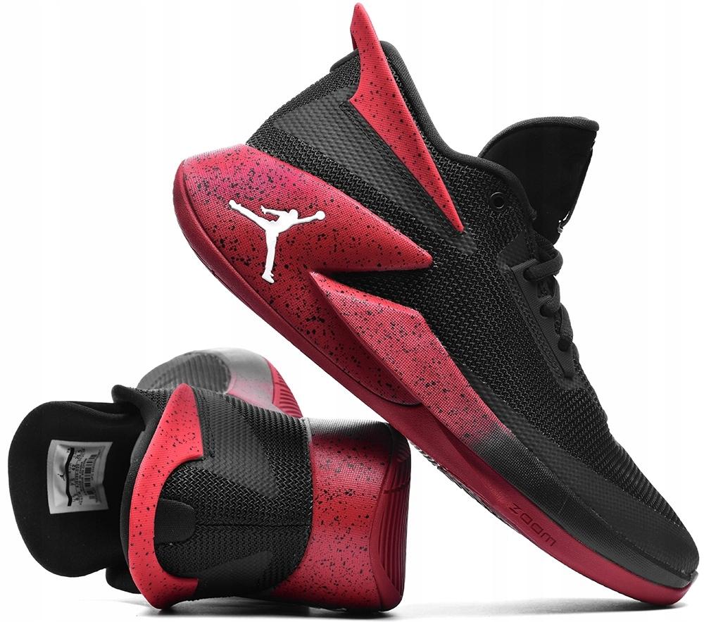 Buty Męskie Nike Air Jordan FLY Lockdown r.44,5 7521988469