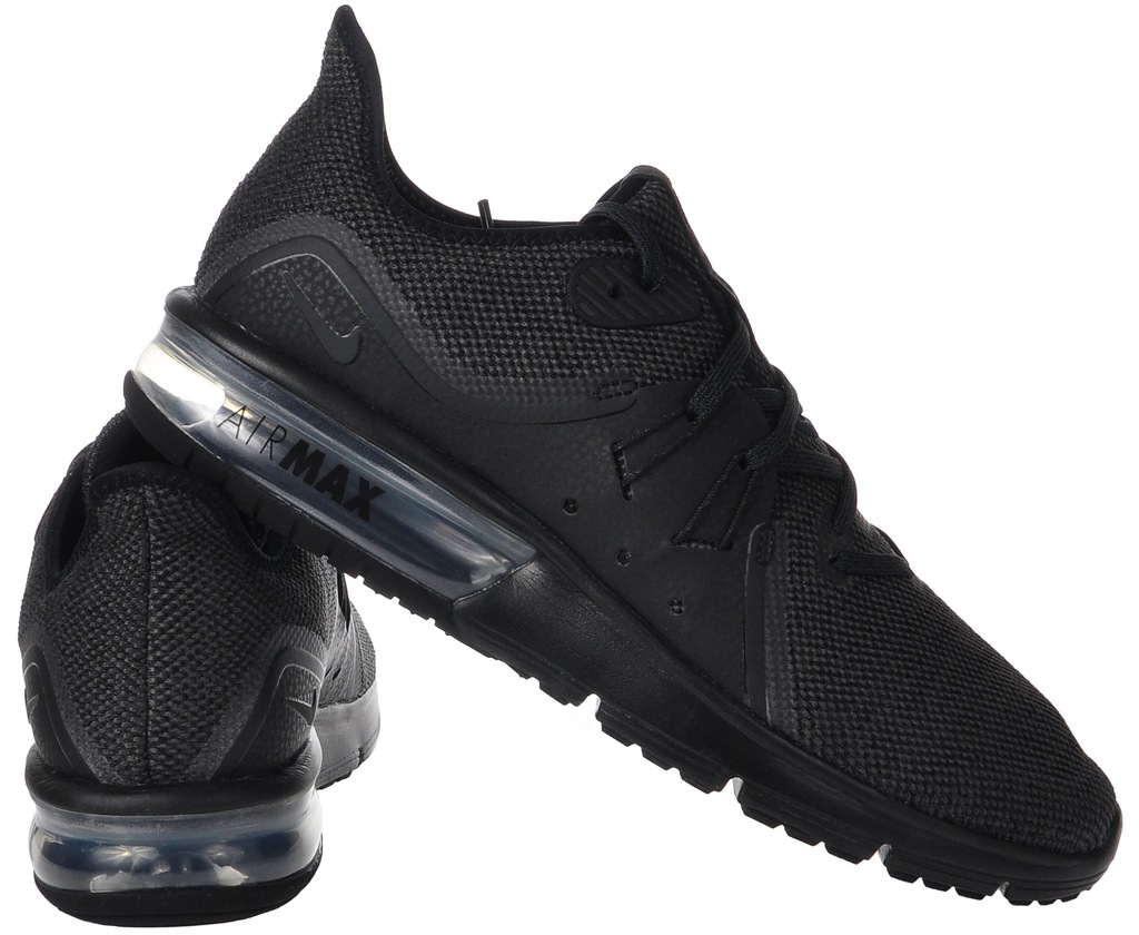 Buty NIKE AIR MAX Sequent 3 921694 010 r.46