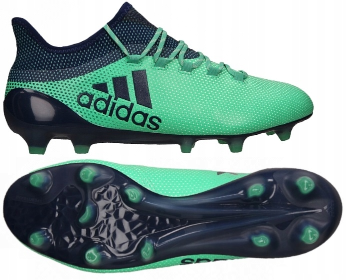 Buty piłkarskie adidas X 17.1 FG CP9163