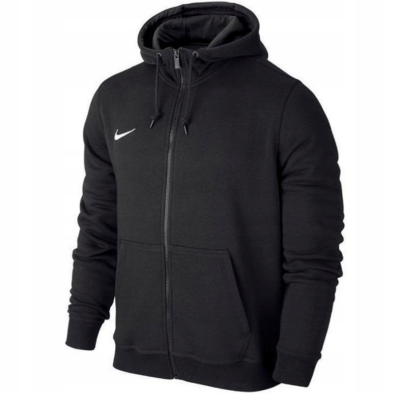 Nike bluza z kapturem NIKE TEAM CLUB HOODY # XL