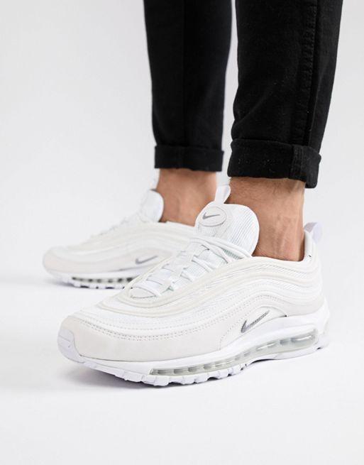 Buty Nike Air Max 97 921826 101 Sklep obuwiee.pl |Obuwie