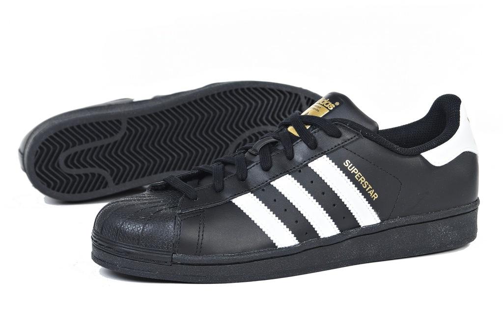 Adidas, Buty m?skie, Superstar Foundation, rozmiar 45 13