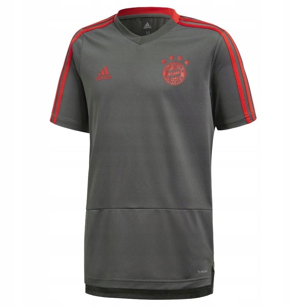Koszulka adidas Bayern Monachium Junior CW 140 cm