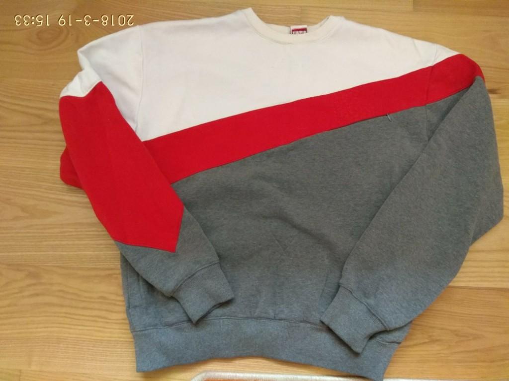 allegro łks bluza