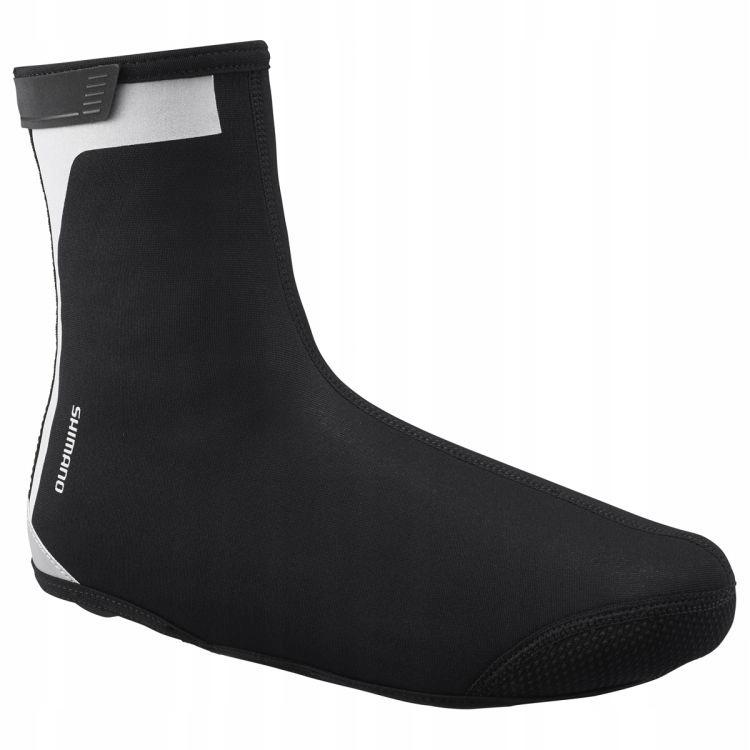 Ochraniacze Na Buty Rowerowe Shimano Shoe Cover L 7705985750 Oficjalne Archiwum Allegro
