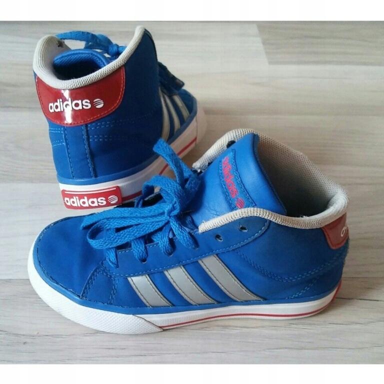 Adidas Neo Label Buty Sportowe R 29 Wkl 18cm 7588883119 Oficjalne Archiwum Allegro