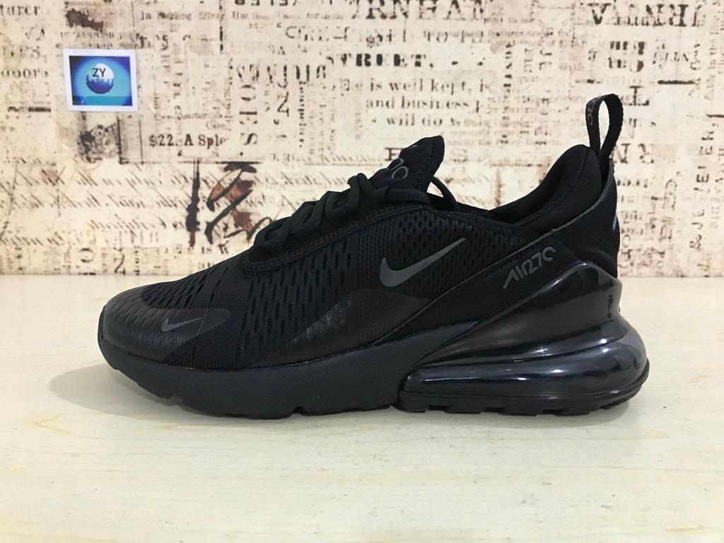 Buty Nike Air Max 270 Czarne AH8050 002 r.36 Ceny i opinie