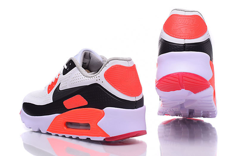 Buty NIKE AIR MAX 90 Ultra Moire INFRARED, r.41