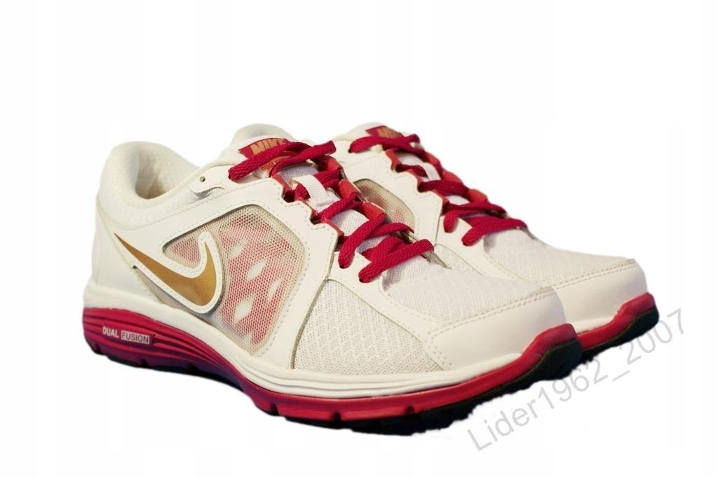 Buty WMNS Nike Dual Fusion RUN FitSole 38,5 7230527629