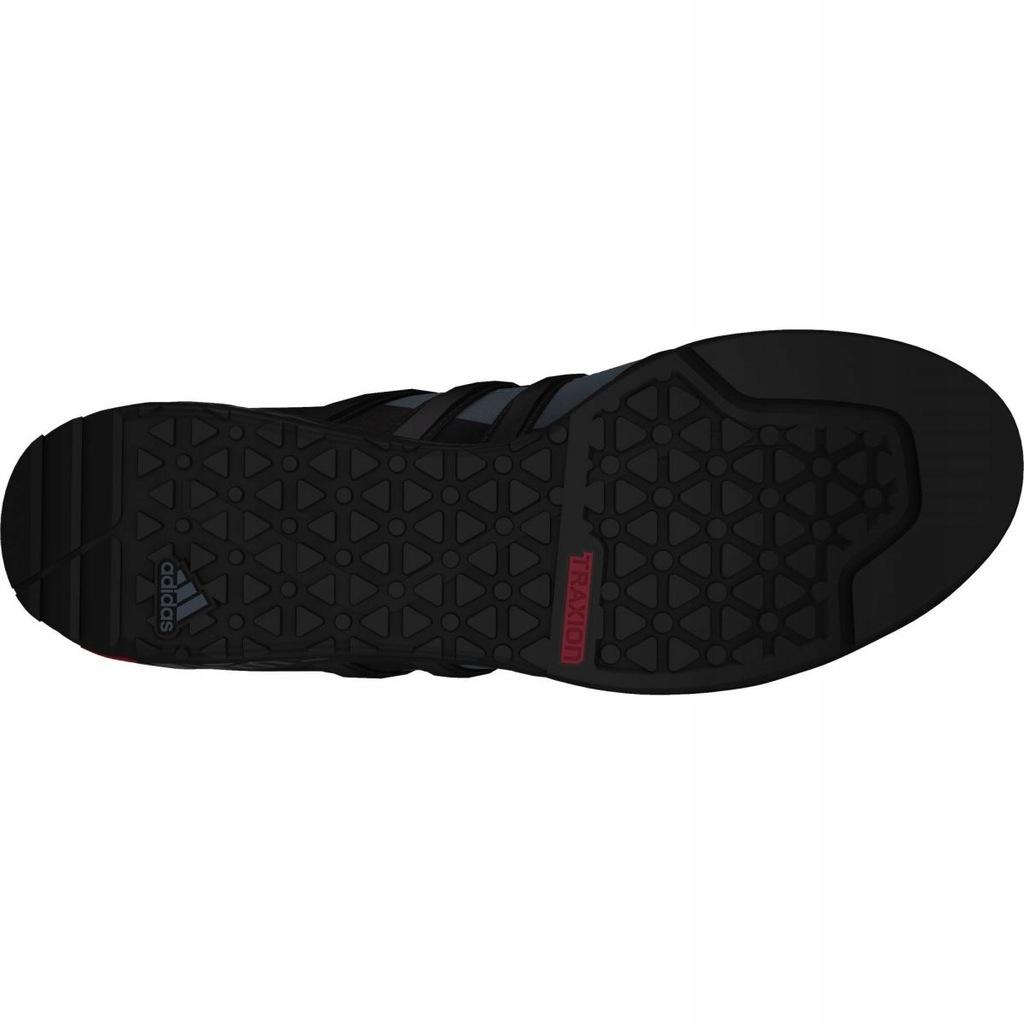 Buty męskie adidas Terrex Swift Solo D6703 41 13