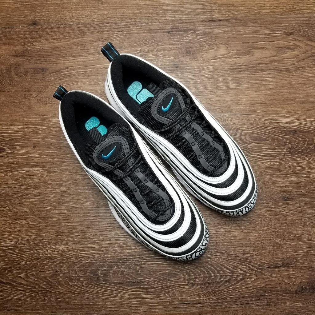 Nike Air Max 97 Premium AJ8366 001 Rozmiar 40,5 7262633580