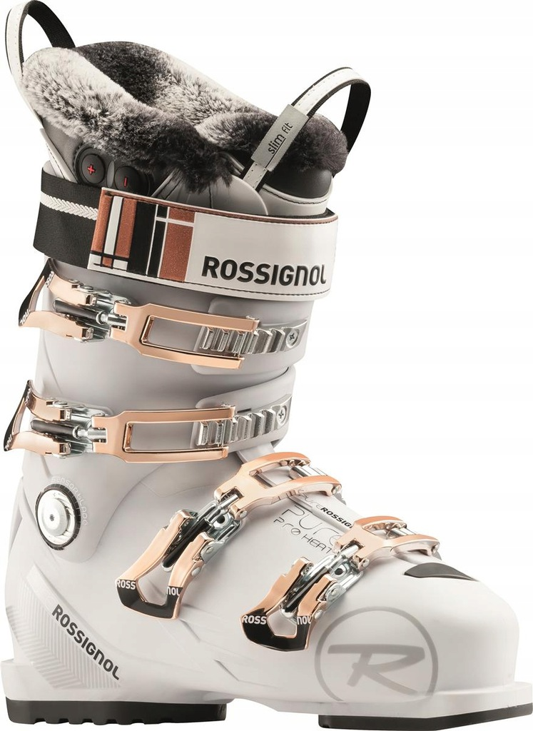 Rossignol Pure Pro Heat Top Narty