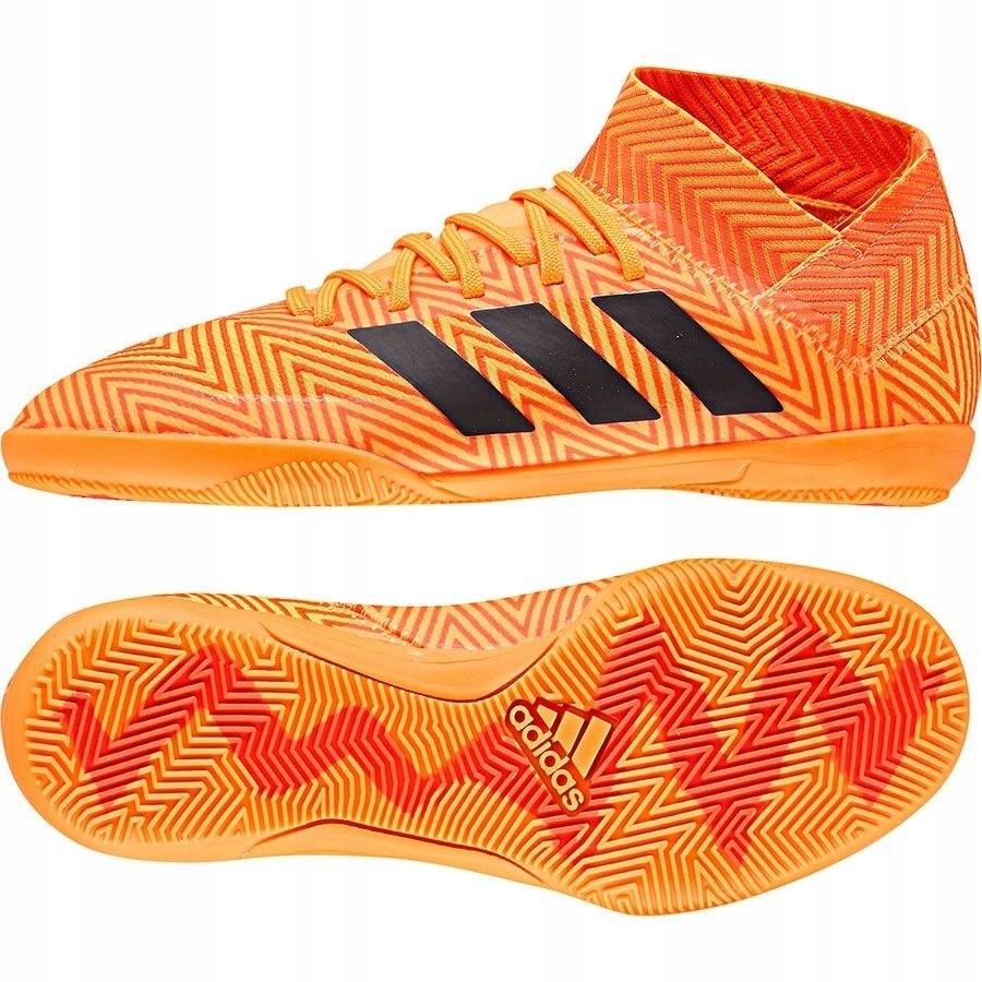 Buty halówki adidas Nemeziz Tango 18.3 DB2373 33
