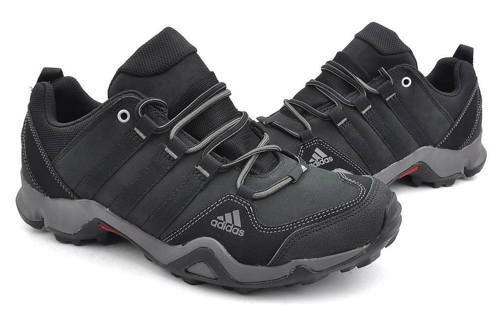 buty męskie adidas Brushwood r 42 23 M17482