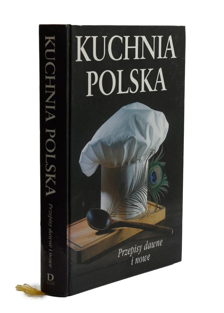 Kuchnia Polska Przepisy Dawne I Nowe Diogenes Evo 7328636807 Oficjalne Archiwum Allegro