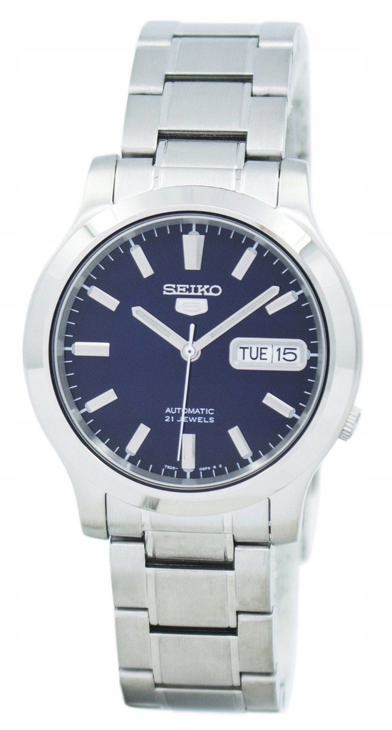 Męski zegarek SEIKO SNK793K1