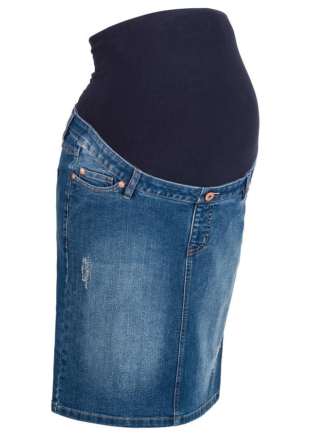 Spódnica ciążowa VENA jeans