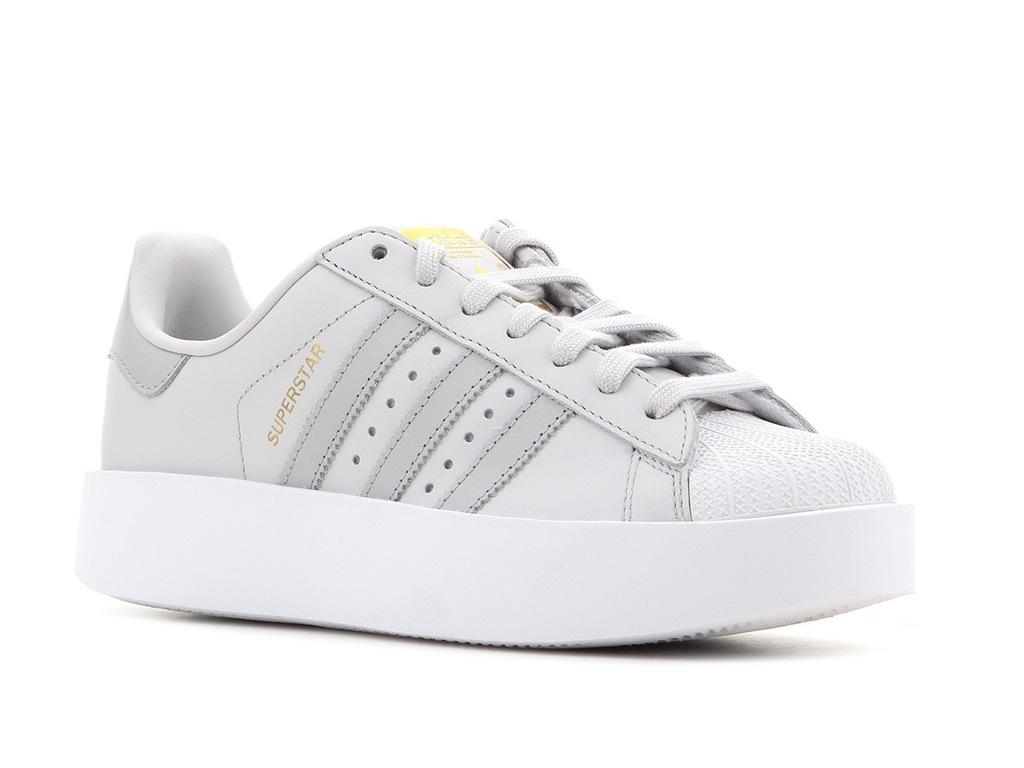 Buty Adidas Superstar Bold CQ2824 r.40 23