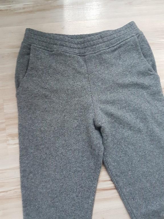 spodnie welniane zara