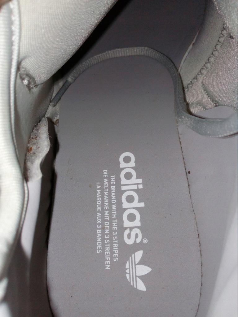 adidas tubular rozm.45.5 używane z usa cm 29.5 7673021228